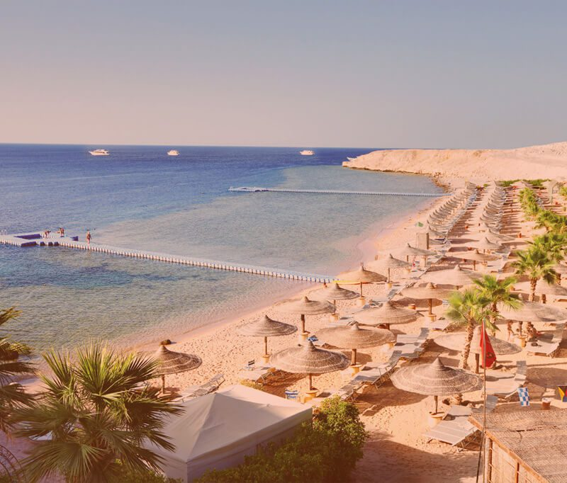Sharm Excursions