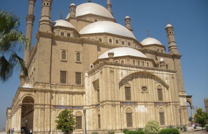 Cairo Citadel Islamic