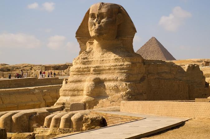 Tour to Cairo